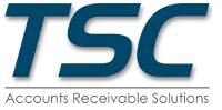 TSC Accounts Receivable Solutions Logo